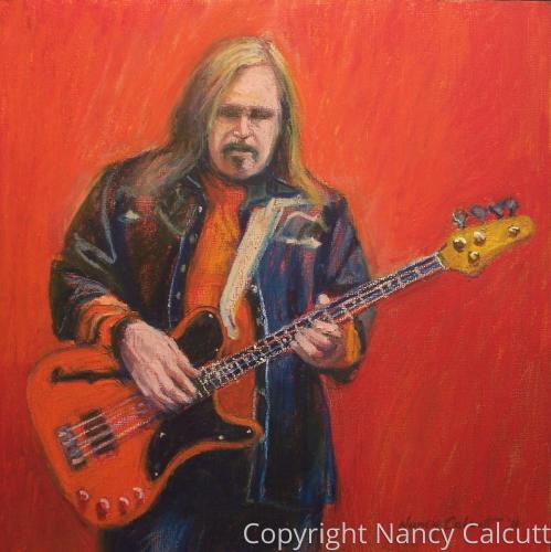 Hey Mr. Bass Man