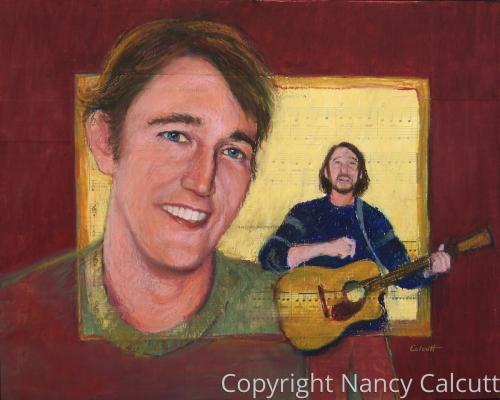 Precious Memories: Portrait of Drew