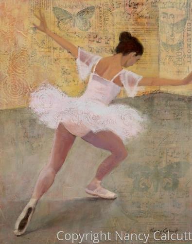 La Danse du Papillon (The Dance of the Butterfly)