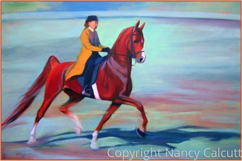 Equine Grace