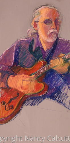 Lead Guitarist (large view)