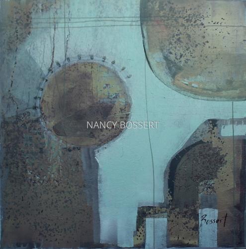 Eclipsed by Nancy Bossert