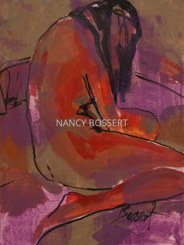Red Innocence by Nancy Bossert