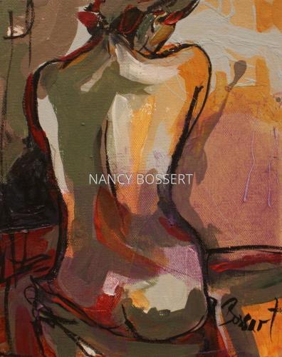 Nude in Olive by Nancy Bossert