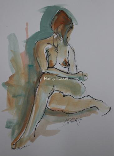 Linear Fresh Nude