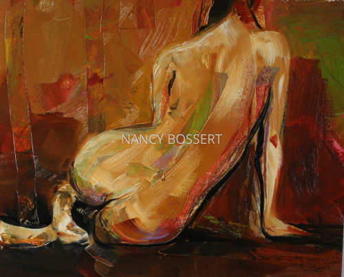 Ruby by Nancy Bossert