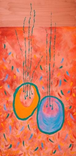 Offbeat - Mango by Nancy Langhorn