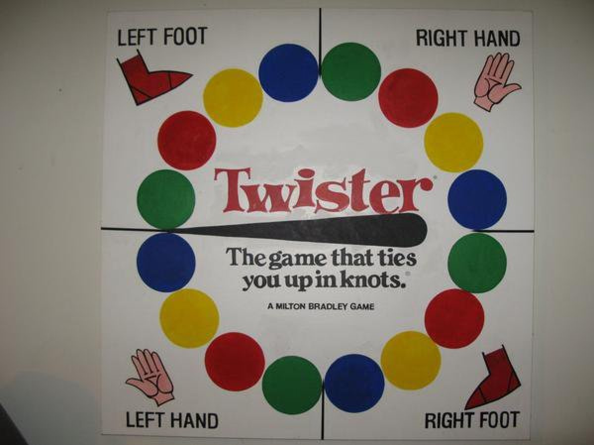 Twister Spinner (large view)