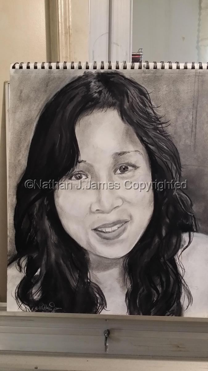 commissioned portrait (large view)