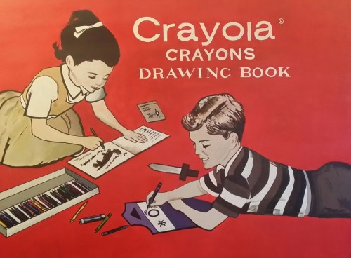 The Crayola Kids