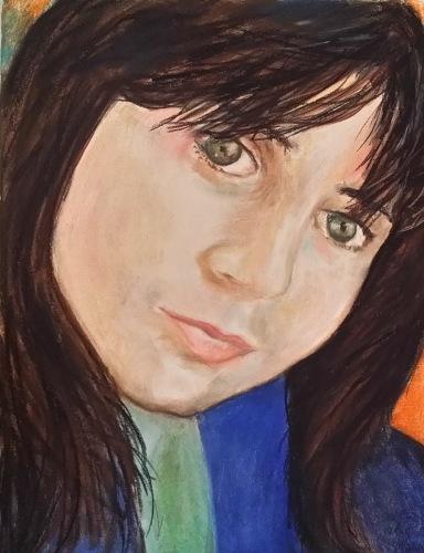Portrait Bonnie