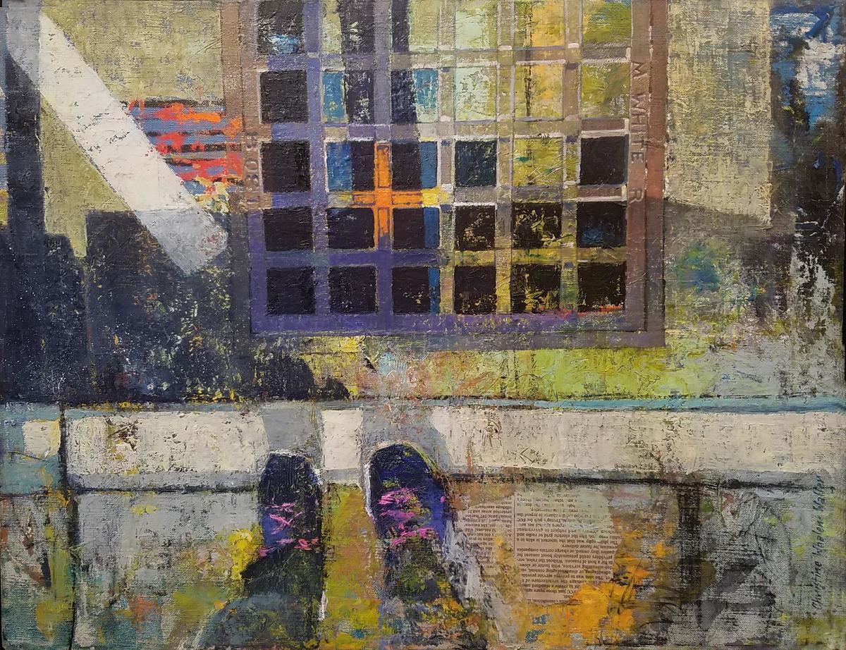 Christine Whalen-Walker (large view)