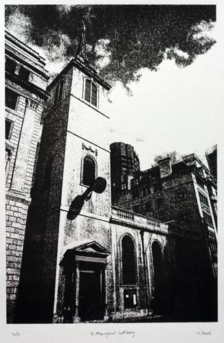 49 : St Margaret Lothbury