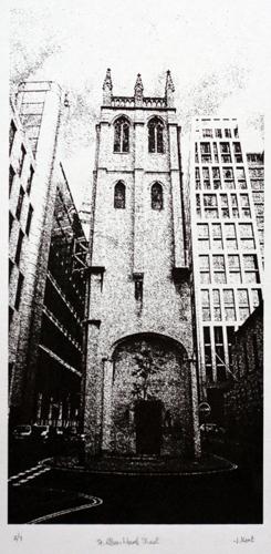 51 : St Alban, Wood Street