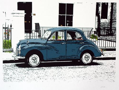 311 : Morris 1000
