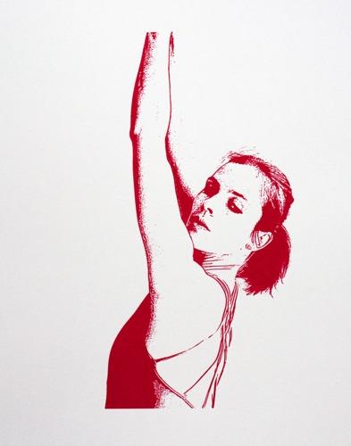 355 : Ballet Dancer