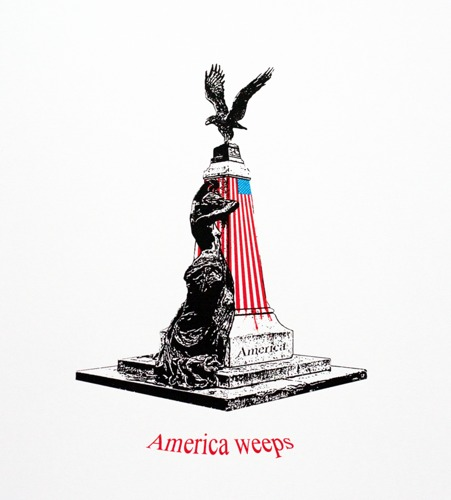 647 : America Weeps - Loss of Innocence