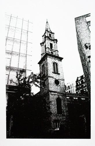 670 : St Vedast alias Foster
