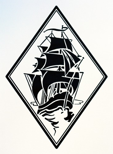 453 : Sailing Ship