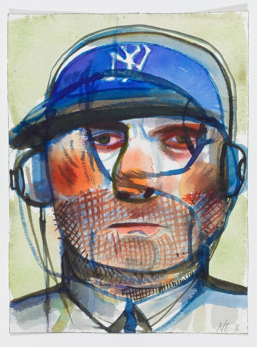 Yankee Fan (large view)