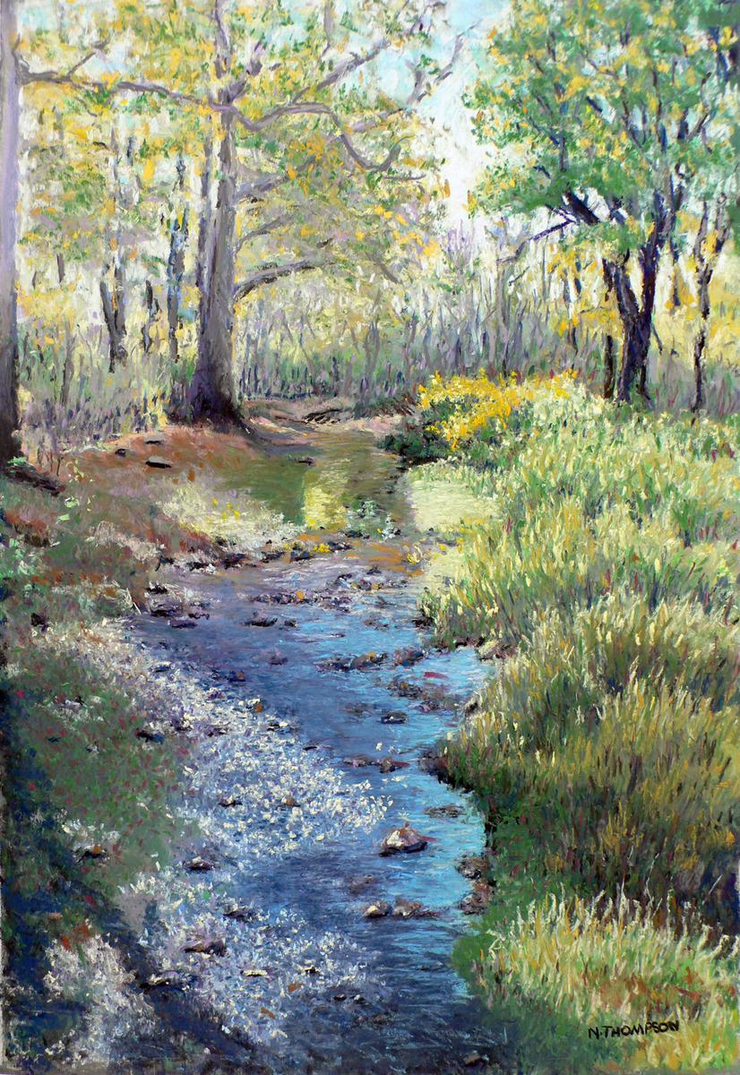 Primrose Creek (large view)