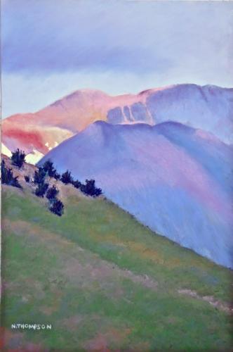 Distant Colors (large view)