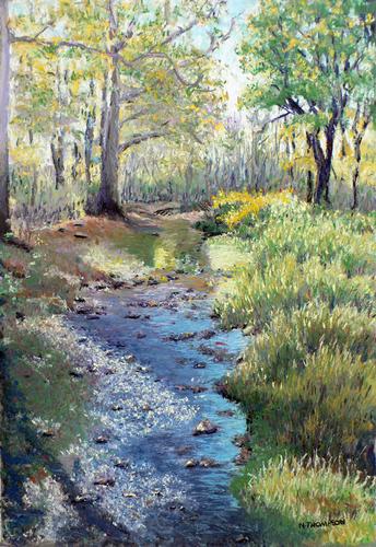 Primrose Creek