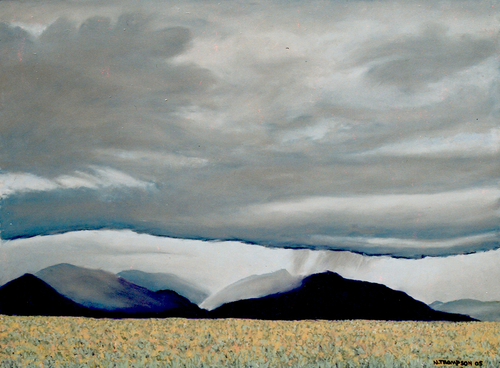 Taos Thunder (large view)