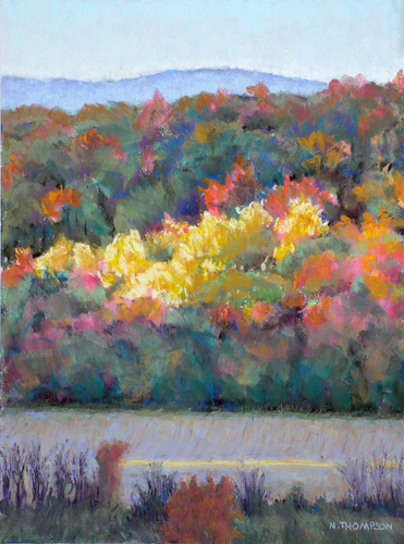 Autumn Tapestry by Neil Thompson