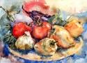 Gail Bracegirdle; Harvest (thumbnail)