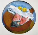 Ellen Sapienza - Fish and Lemons (thumbnail)