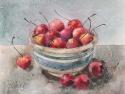 Gail Bracegirdle, Blue Striped Bowl (thumbnail)