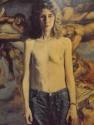 Peggy by Carol Cruickshanks (thumbnail)
