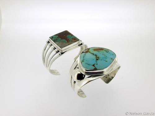 Bracelet 6 by Nelson Garcia Jewelry