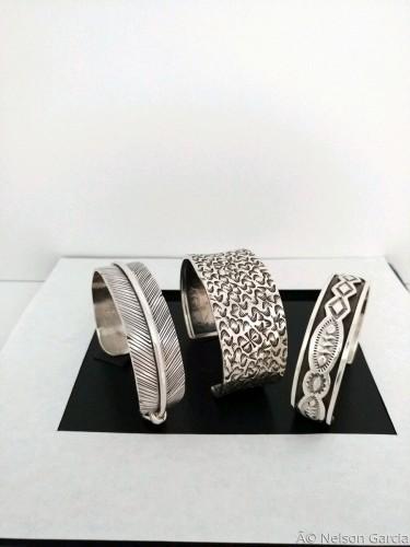 Bracelet 5 by Nelson Garcia Jewelry