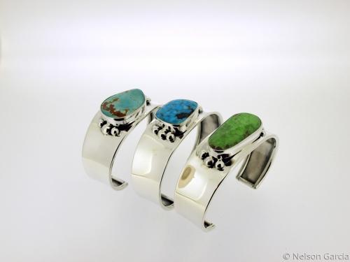 Bracelet 4 by Nelson Garcia Jewelry