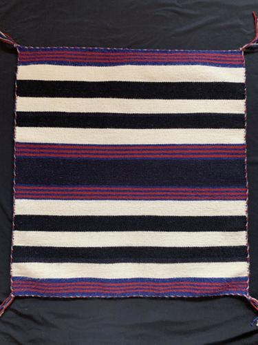First Phase Chief Blanket by Naiomi Glasses