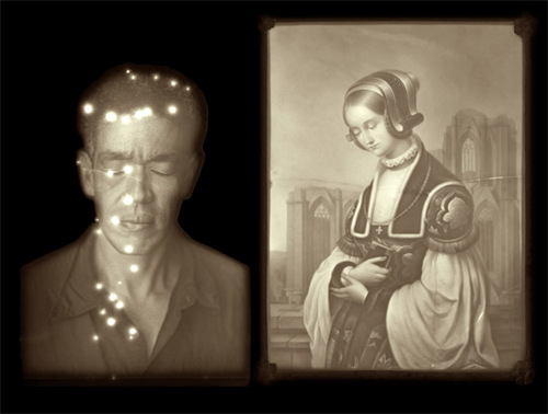 Andres Serrano & Sister Agnes (large view)