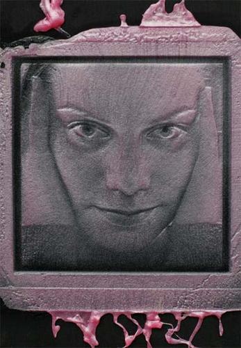 Portrait of Salla Tykka (#4) (large view)