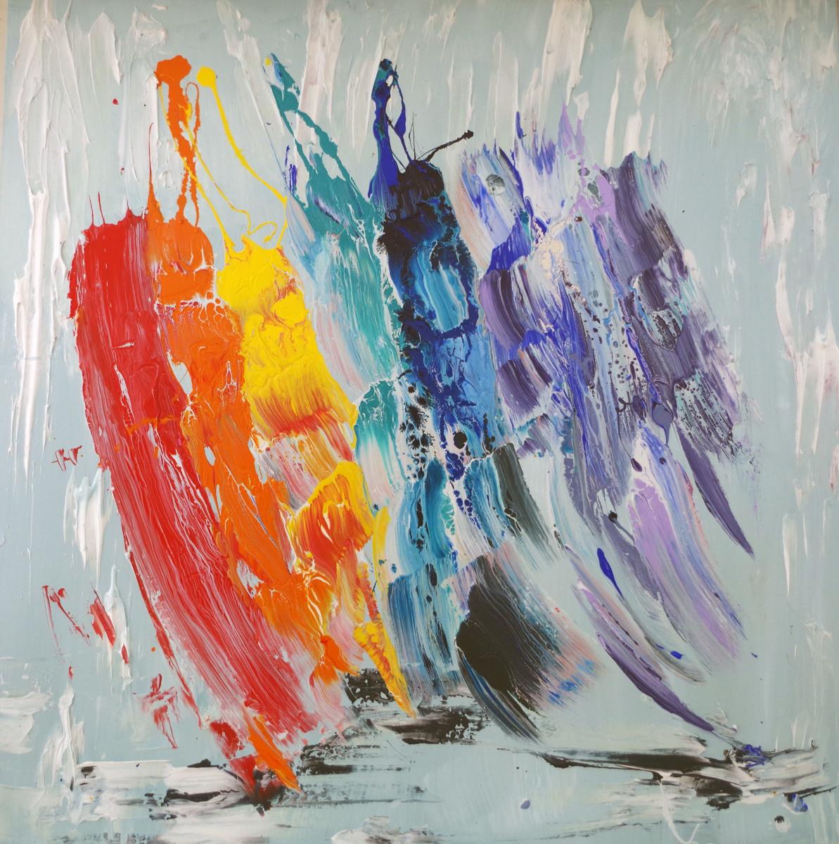 Color Rhythm (large view)