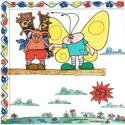 RYBA and KUZIA by Nikolay Moltchanov. (thumbnail)