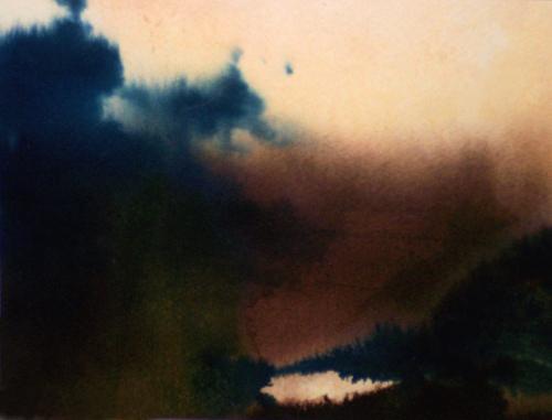lost lake by nina evans
