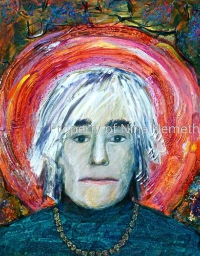 Holy Warhol