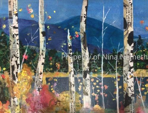 The Awakening by Nina Nemeth