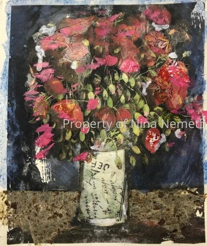Impromptu Floral