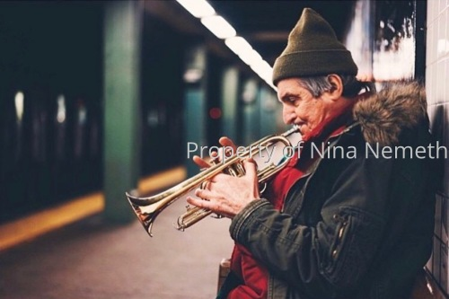 Subway Jazz