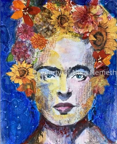 Kahlo Kolor