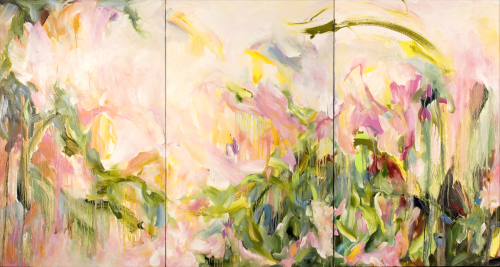 Renewal by Nina Ozbey