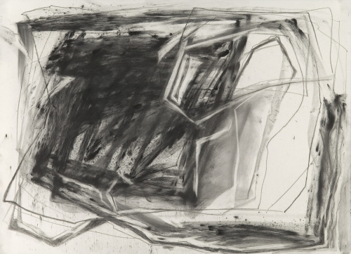 Inside Box by Nina Ozbey
