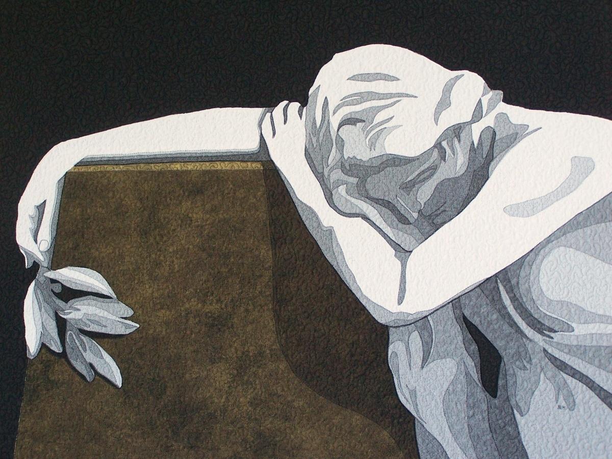 Despair (large view)